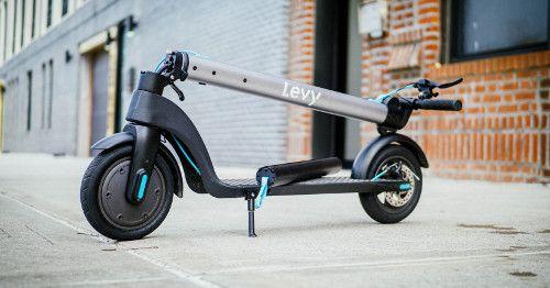 I 7 scooter elettrici più venduti per adulti nel 2021: confronto e guida aggiornata 11