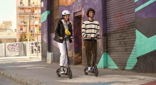 Xiaomi Essential Lite Scooter elettrico: recensioni e opinioni 2021 11