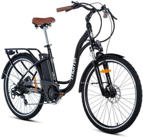 Le 5 migliori biciclette elettriche urbane del 2021: confronto, recensioni e offerte 2