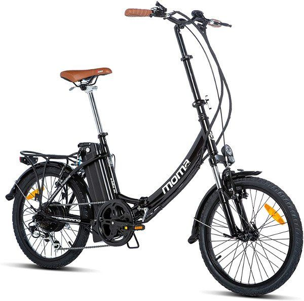 Le 5 migliori biciclette elettriche urbane del 2021: confronto, recensioni e offerte 6