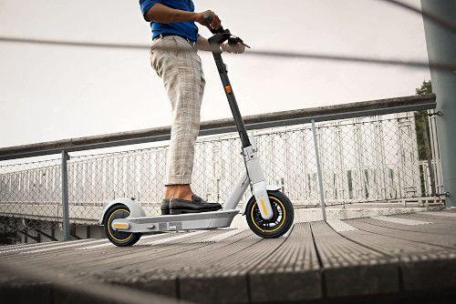 I 5 migliori scooter elettrici di fascia alta: confronto e recensioni 2021 19