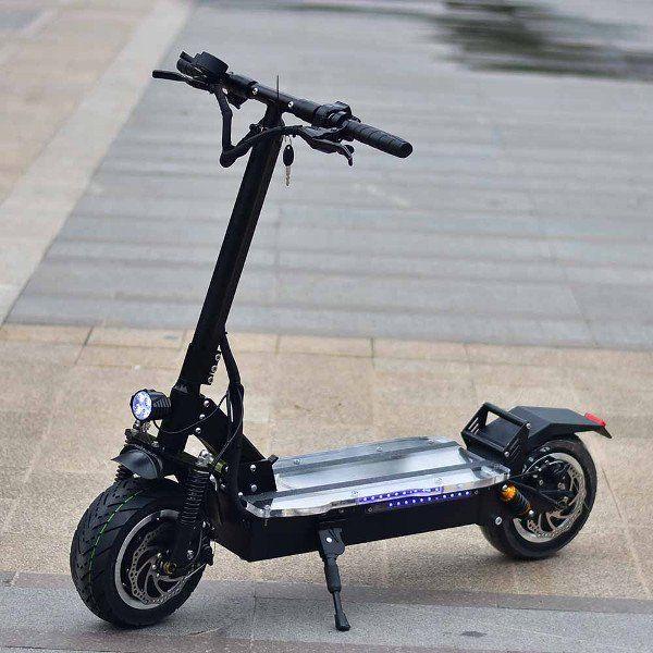 I 7 migliori scooter elettrici Dualtron: confronto, recensioni, prezzi e offerte d'acquisto 2021 1