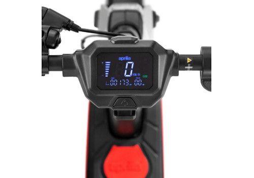 Aprilia eSR1 Scooter elettrico: recensioni, opinioni e offerte 2021 7