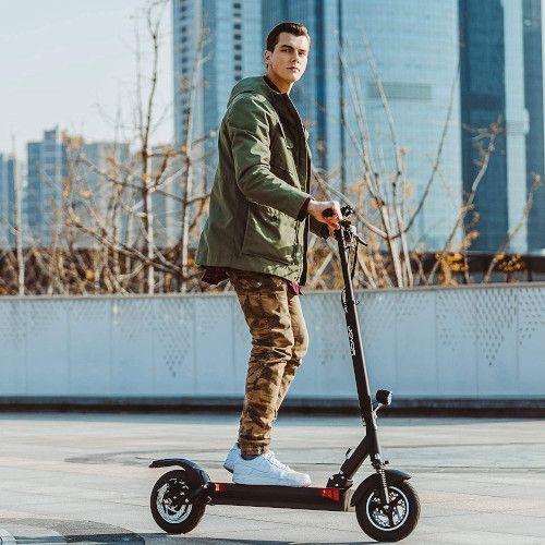 I 5 migliori scooter elettrici con sospensione nel 2021: confronto 1
