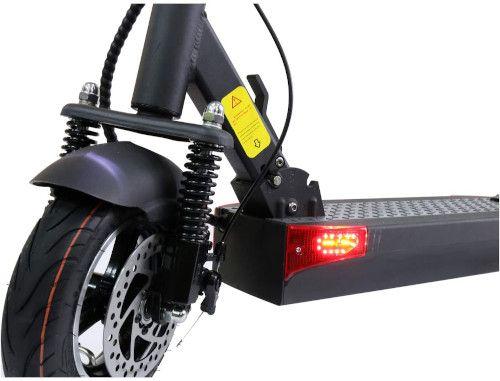 I 5 migliori scooter elettrici con sospensione nel 2021: confronto 6