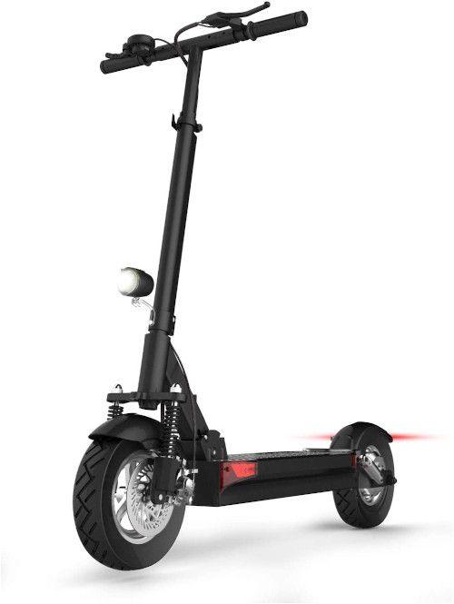 I 5 migliori scooter elettrici con sospensione nel 2021: confronto 5