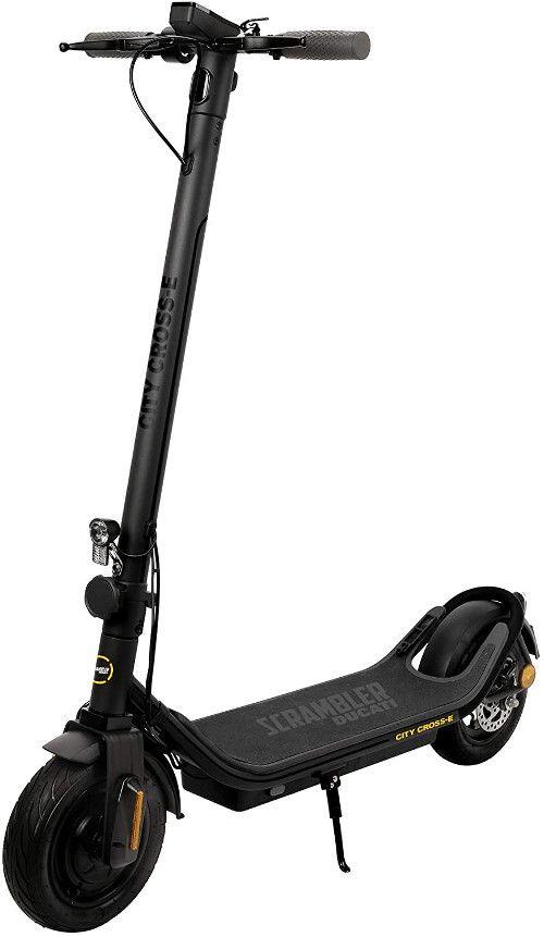 I 5 migliori scooter elettrici Ducati: 2021 a confronto 11