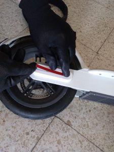 Cambiare ruota Xiaomi Scooter: come fare? 2