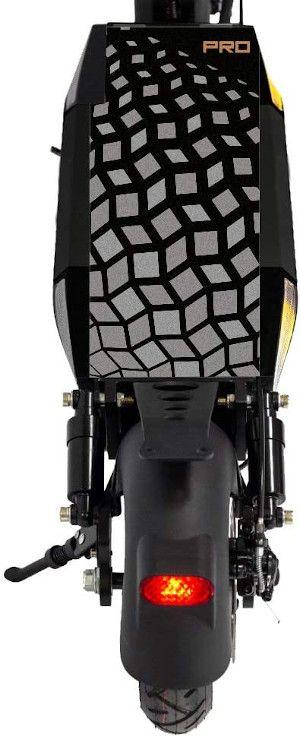 Smartgyro Xtreme Speedway Pro Scooter: recensioni, opinioni e offerte 2021 5