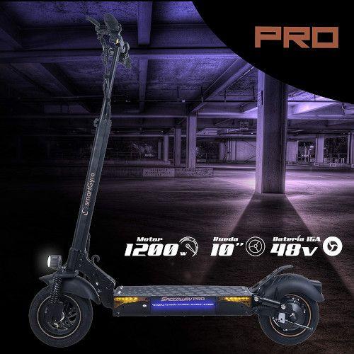 Smartgyro Xtreme Speedway Pro Scooter: recensioni, opinioni e offerte 2021 9