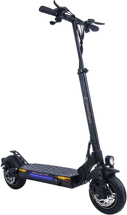 Smartgyro Xtreme Speedway Pro Scooter: recensioni, opinioni e offerte 2021 3