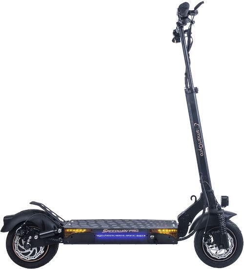Smartgyro Xtreme Speedway Pro Scooter: recensioni, opinioni e offerte 2021 1