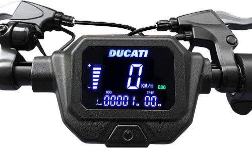 I 5 migliori scooter elettrici Ducati: 2021 a confronto 9