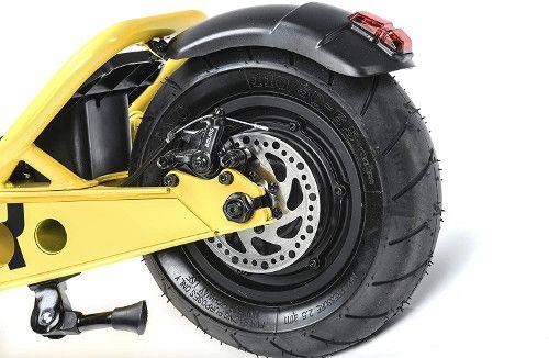 I 5 migliori scooter elettrici Ducati: 2021 a confronto 8