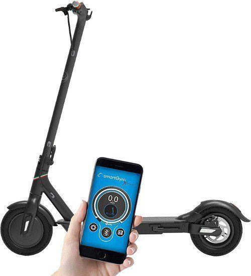 I 5 migliori scooter elettrici Smartgyro del 2021: tabella comparativa 2