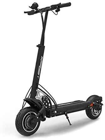 I 3 nuovi scooter elettrici minimotori del 2021: Hero e Speedway Series 3