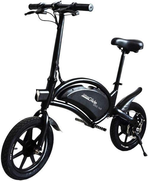 Top 5 migliori mini biciclette elettriche pieghevoli senza pedali 2021: confronto e guida 5