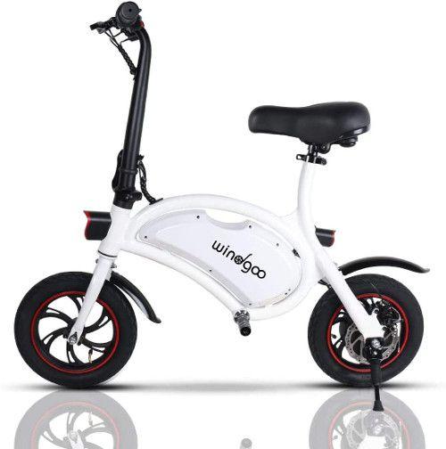 Top 5 migliori mini biciclette elettriche pieghevoli senza pedali 2021: confronto e guida 4