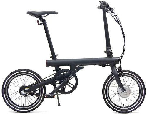 Xiaomi Smart Electric Folding Bike: recensioni e opinioni sul rinnovato modello di bicicletta elettrica Xiaomi QICYCLE 2
