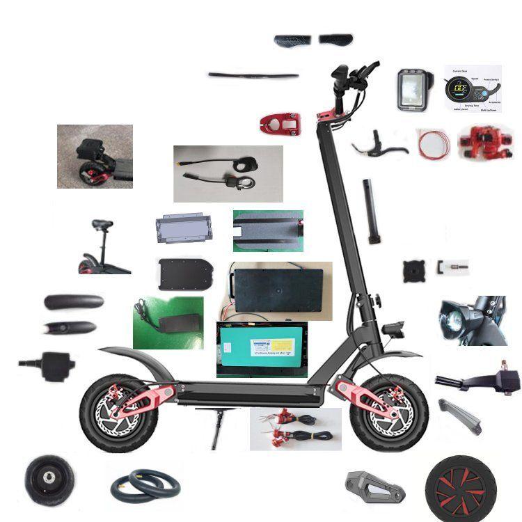 2021 Accessori e ricambi per scooter elettrici e biciclette elettriche 1