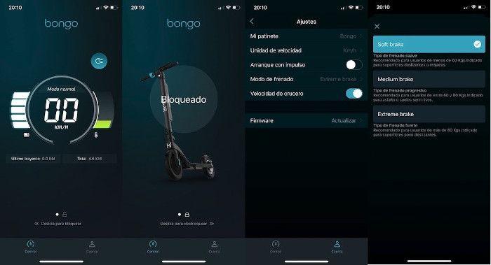 Scooter elettrico Cecotec Bongo A Series: Recensioni e recensioni 2021 3
