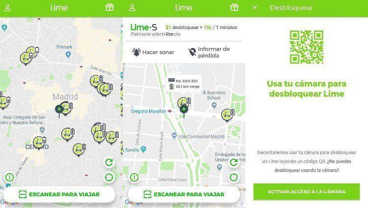 Noleggio di scooter elettrici in Spagna: come va? 5
