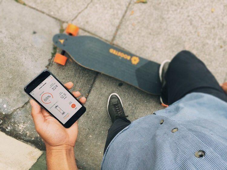 I 5 migliori skateboard elettrici 2021: confronto e offerte 17