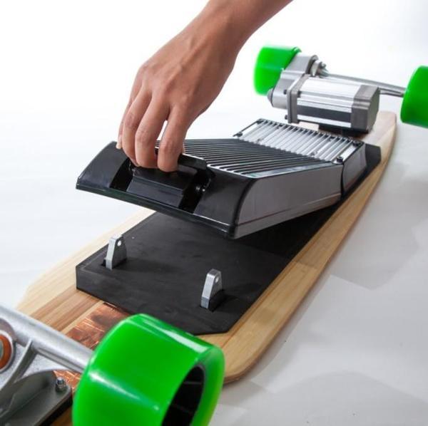 I 5 migliori skateboard elettrici 2021: confronto e offerte 13