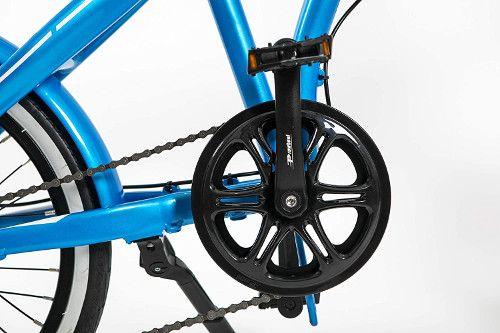 Aurotek Sintra: analisi e opinioni della bicicletta elettrica di tendenza nel 2021 5