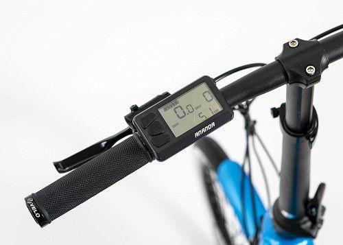Aurotek Sintra: analisi e opinioni della bicicletta elettrica di tendenza nel 2021 2
