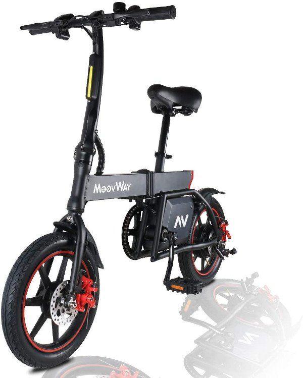 Biciclette elettriche economiche: trova i migliori prezzi, offerte e occasioni 2021 5