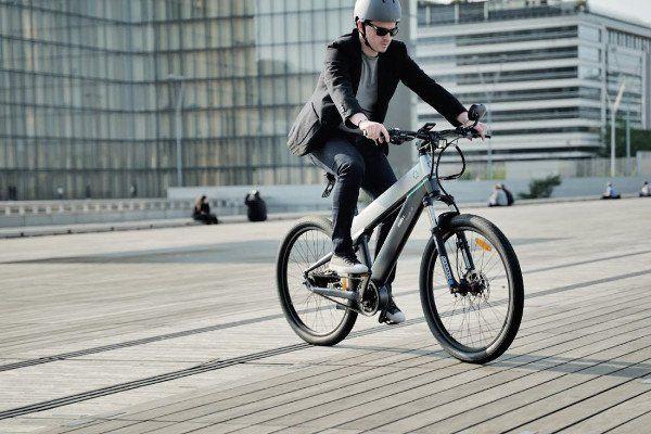 Le 5 migliori biciclette elettriche urbane del 2021: confronto, recensioni e offerte 9