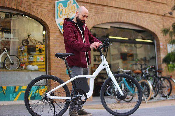 Le 5 migliori biciclette elettriche urbane del 2021: confronto, recensioni e offerte 1