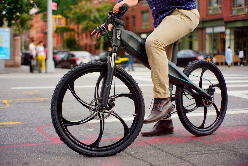 Scooter elettrici vs biciclette elettriche: quale è meglio per te? 10