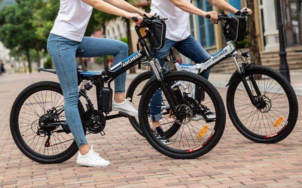 Biciclette elettriche economiche: trova i migliori prezzi, offerte e occasioni 2021 9