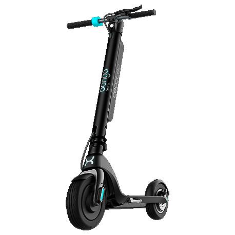 Scooter elettrico Cecotec Bongo A Series: Recensioni e recensioni 2021 5