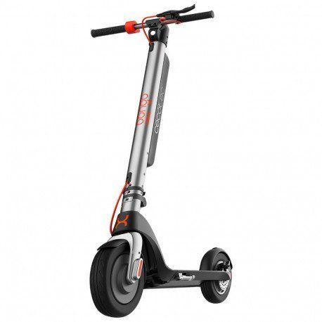 Scooter elettrico Cecotec Bongo A Series: Recensioni e recensioni 2021 4
