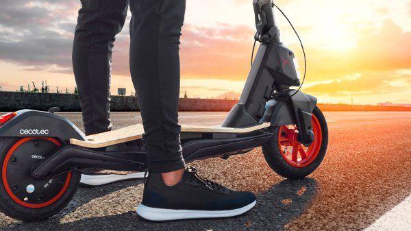 Xiaomi Mi Electric Scooter Pro 2: Recensioni, recensioni e offerte 2021 12