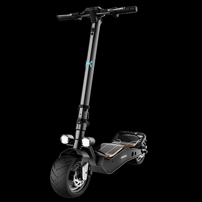 Scooter elettrico Cecotec Bongo serie Z: recensioni e giudizi 2021 1