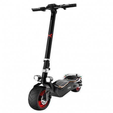 I 5 migliori scooter elettrici di fascia alta: confronto e recensioni 2021 6