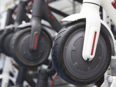 Pneumatici gonfiabili contro ruote piene: quali sono meglio? 4