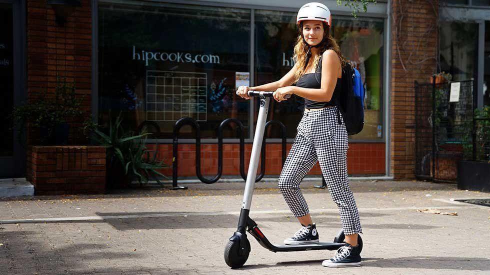 I 7 migliori caschi per scooter elettrici del 2021: confronto e guida 1