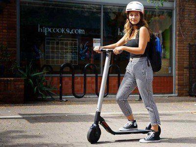 Regolamentazione degli scooter elettrici nel 2021: qual è la legislazione attuale? Cosa ci obbliga la legge quando guidiamo uno scooter? 2