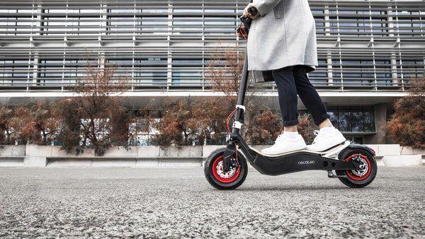 Scooter elettrico Cecotec Bongo serie Z: recensioni e giudizi 2021 3