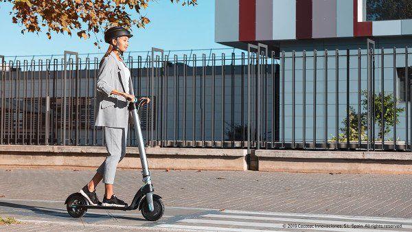 Scooter elettrico Cecotec Bongo A Series: Recensioni e recensioni 2021 9
