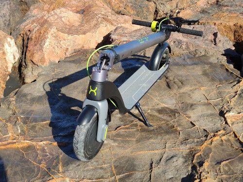 Cecotec Bongo A Series Connected Electric Scooter: Recensioni, recensioni e offerte 2021 9