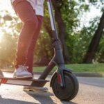 Scarica i certificati CE e le schede tecniche degli scooter 2021