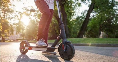 Scarica i certificati CE e le schede tecniche degli scooter 2021 1