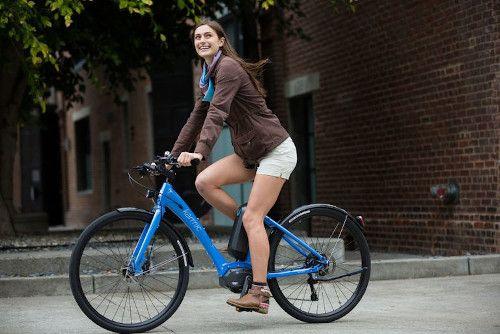 Le 5 migliori biciclette elettriche urbane del 2021: confronto, recensioni e offerte 7