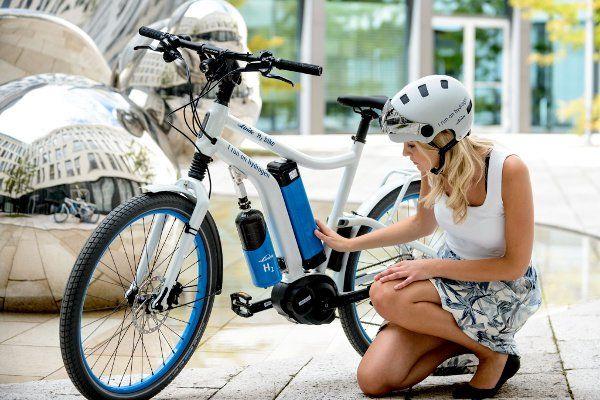Le 5 migliori biciclette elettriche urbane del 2021: confronto, recensioni e offerte 8